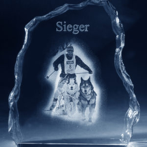 Eisberg Pokal