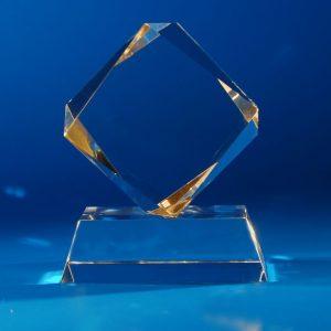 Award Diamond