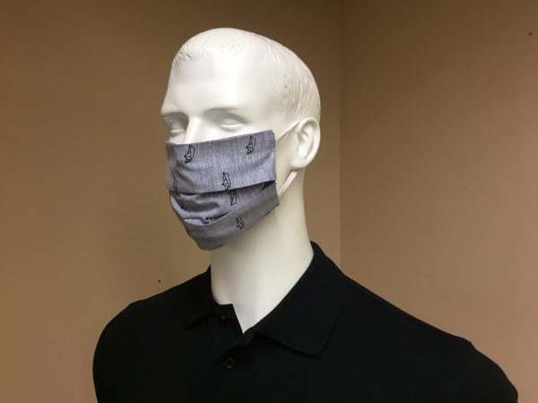 Gesichtsmaske Standard