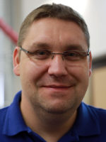 Kristian Knaak
